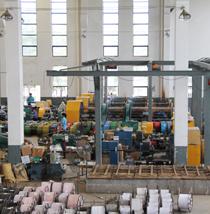起帆电缆生产设备