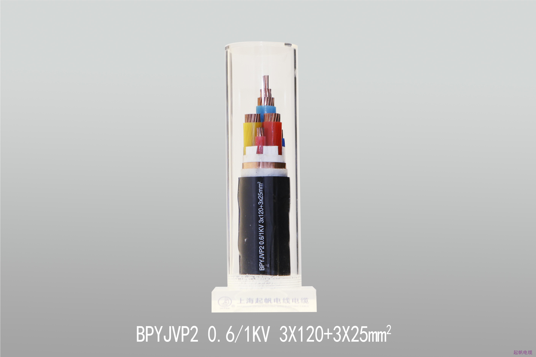 BPYJVP2 变频电缆